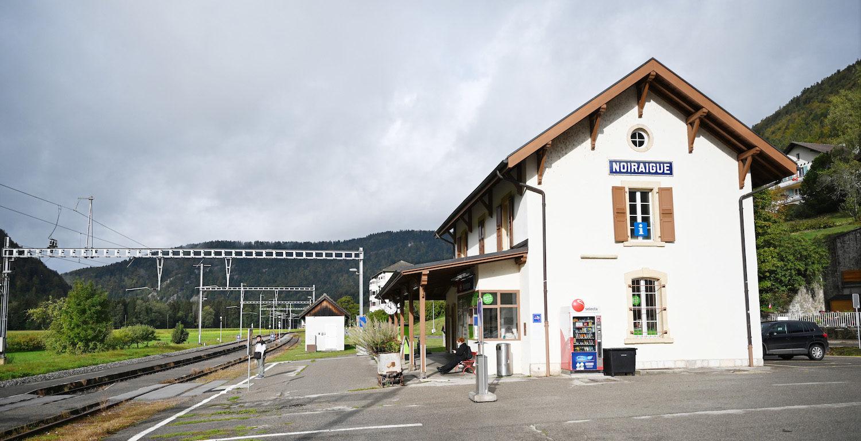 Goût & Région wurde für den Prix Montagne 2020 nominiert!