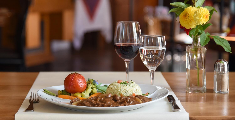 menu restaurant de l'aigle